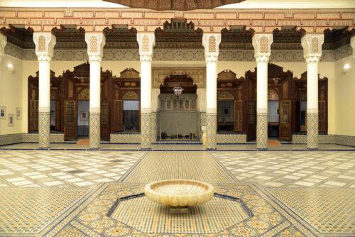 Palais dar Mnebhi