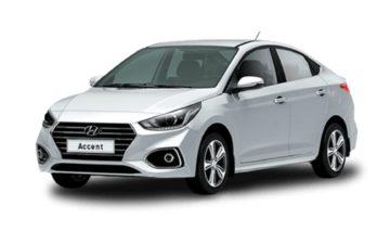 Réserver Hyundai ACCENT M