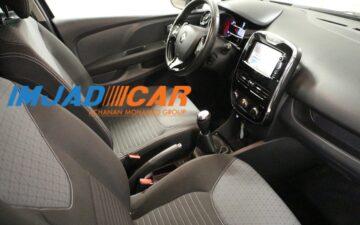Réserver Renault CLIO 4