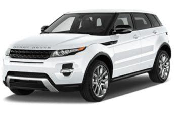 Réserver Land Rover EVOQUE BVA