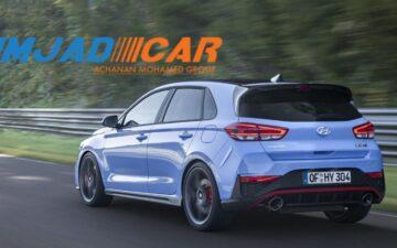 Réserver Hyundai I30 2021 FULL BVA