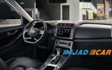 Réserver Hyundai CRETA BVA 2021