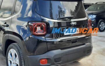 Réserver Jeep RENEGADE BVA