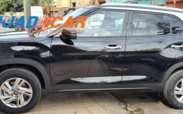 Réserver Hyundai CRETA FULL BVA 2021
