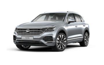 Réserver Volkswagen TOUAREG BVA