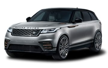 Réserver Land Rover BEBE VELAR BVA