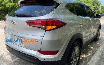Réserver Hyundai TUCSON BVA