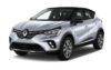 Renault CAPTUR BVA
