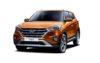 Hyundai CRETA BVA