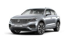 Volkswagen TOUAREG BVA